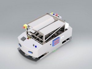 BlueBotics and Planet T & S enter into distribution agreement to grow Thai AGV market