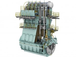 Growing demand for WinGD's market leading X72DF inspires launch of four new engine options