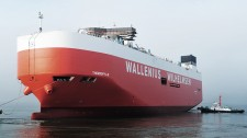 WWL doubles shipping frequency from Europe to US West Coast