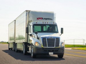 XPO reports highest revenue of any quarter in its history
