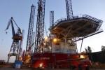 Refurbished Seajacks vessels leave Shipdock Amsterdam ready to work