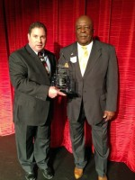 Port of South Louisiana's Millet receives 2014 Louisiana Technology Council Governor's Award