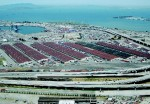 California's big containerports advance infrastructure projects