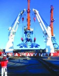 Hansa Heavy Lift: global strategy for niche business