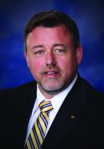 Geir-Eilif Kalhagen – CEO, Port of Longview