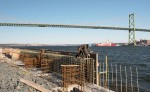 Atlantic Canada ports increase breakbulk capacity for mega projects