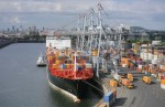Eastern Canada ports map growth strategy