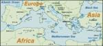 Three pivotal Mediterranean economies