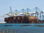 Transshipment hubs play key role in growth of Mediterranean ports