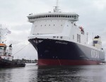 Nordana fleet renewal emphasizes efficiency and flexibility