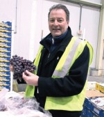 Giumarra's Rodgers making grape strides with imports of fruit from Latin America