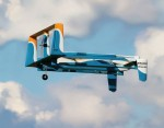 Drones and the supply chain