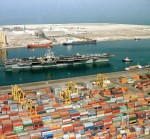 Dubai's Jebel Ali Free Zone positioning itself as nexus for Middle East manufacturing and trade