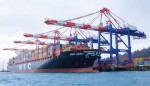 Mega-container arrivals will benefit California ports