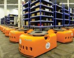 Robotics and drones are coming to the warehouse