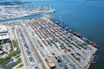 Big-ship-serving Port of Baltimore looks beyond gates for more progress