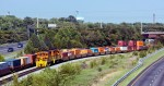 Smaller railroads playing bigger role in intermodal