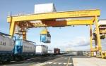 Europe strives to build more intermodal