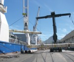 Project boosts cargo clearance, safety in East Africa
