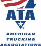 ATA Truck Tonnage Index Unchanged in September