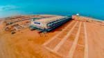 World's Heaviest Evaporator moved in Saudi Arabia by Almajdouie Logistics