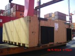 Tube mill shipment from Germany to USA by Alexander Global Logistics