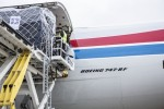 Cargolux to begin European export services from Rickenbacker International Airport