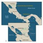 Nicaragua Approves Canal Route