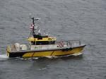 Nova Scotia Pilot Boat