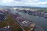 Port of Antwerp's infrastructure investments already showing early returns