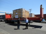 Extra Logistics LLC chooses Hamburg Süd to handle oversize cargo