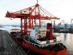 ICTSI Polish receives 2 new quay cranes