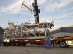 Fast & Direct Heavy Lift handles oil field equipment in UAE
