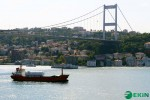 Ekin continues moving Heavy Scrubbers in Turkey