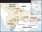 Iskandar Malaysia aspires to become key Asian logistics hub