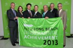 MOL Receives Green Flag and Vessel Speed Reduction Awards 