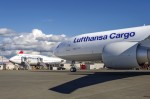 Lufthansa Cargo: All eyes on Brazil