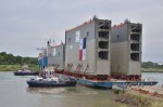 Panama Canal consortium claims further $740 million in cost overruns