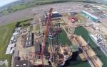 Rowan Companies contracts Damen Shiprepair Vlissingen for Rowan Viking conversion