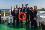 Port Everglades welcomes SC Line's Caroline Russ RoRo ship