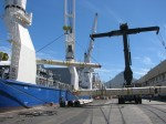 SafmarineMPV upgrades its South Africa-West Africa multi-purpose shipping service