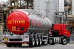Suttons Group acquires leading bulk chemical transport company