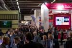 Breakbulk Europe 2014 firmly established as world's largest specialised logistics event