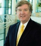 Bruce Carlton, president & CEO of NITL, looks forward to the 106th annual meeting and TransComp Exhibition.