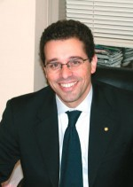 Claudio Bozzo of Mediterranean Shipping Company to receive December 2014 CONNIE Award