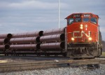 CN says Teamsters-represented rail traffic controllers in Canada ratify new collective agreement