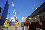 The evolution of climate sensitive cargo handling