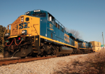 CSX creates opportunities for increased cross-border trade with new intermodal terminal In Montreal