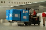 Six Nonprofits Team Up to Fill a 737 with 15,000 Pounds of Medical Supplies