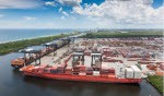 Port Everglades Exceeds One-Million TEUs for First Time